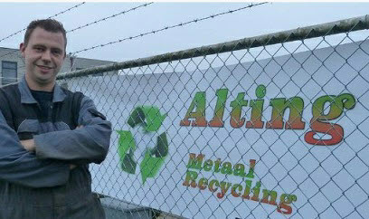 Alting Metaal recycling